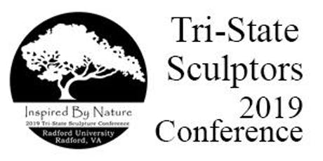 2019 Tri-State Sculptors 41th Annual Conference tickets