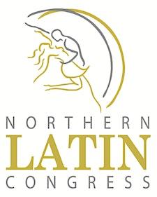 Northern Latin Congress logo