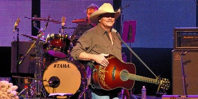 Alan Jackson Concert After Party