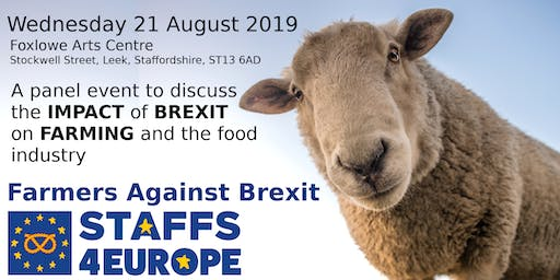 Farmers Against Brexit