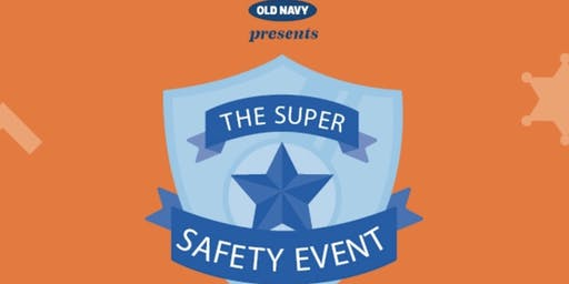 Old Navy Willows Safety Fair