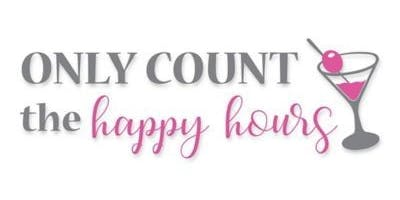 Summers End Happy HOUR!