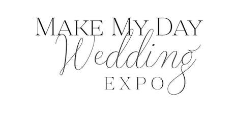 Make My Day Wedding Expo - Jacksonville tickets