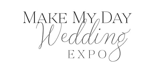 Make My Day Wedding Expo - Jacksonville