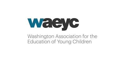 2019 WAEYC Conference Registration tickets