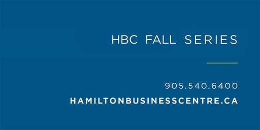 Fall Series - Sales Success