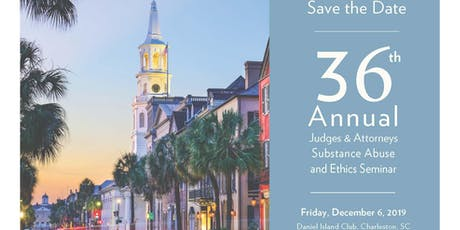 36th Annual Judges and Attorneys Conference tickets