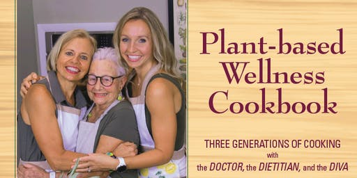 """Dr. Dulaney """"Ask the Doc"""" + Book Signing & Potluck Dinner"""