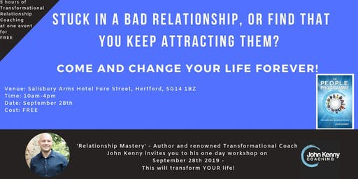Relationship Mastery