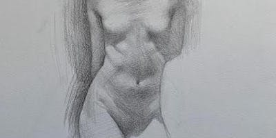 Open Figure Drawing with Rick Lacey
