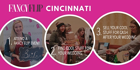 FancyFlip Wedding Resale- Cincinnati, OH tickets