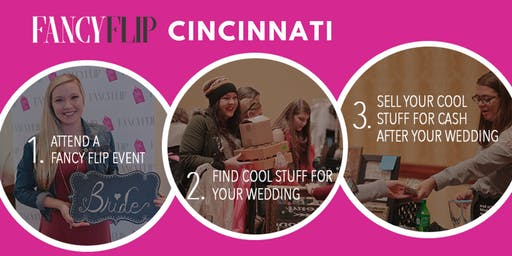 FancyFlip Wedding Resale- Cincinnati, OH