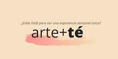 ARTE + TÉ