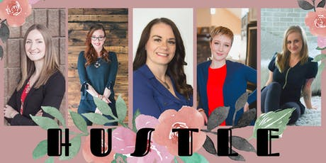 Hustle - A Female Entrepreneur Mastermind tickets