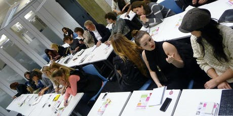 Fashion Merchandising & Range Planning Masterclass  November 2019 tickets