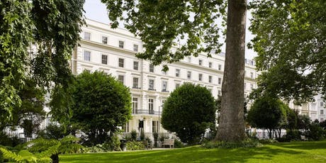 Leinster Square Garden Party tickets