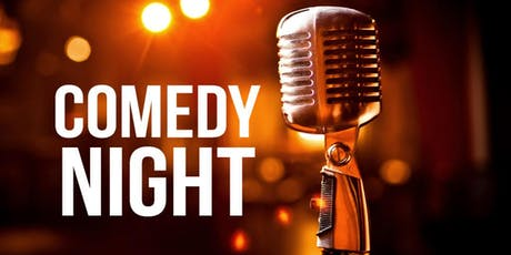 Maggiano's Troy - Lasagna, Linguine, and Laughs! Comedy Show tickets