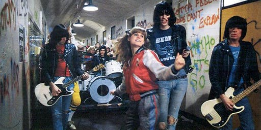 Rock 'n' Roll High School (40th Anniversary)