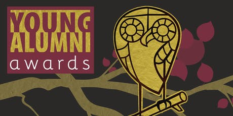 Young Alumni Awards Reception and Dinner tickets