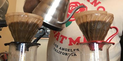 The Fundementals of Brewing Coffee