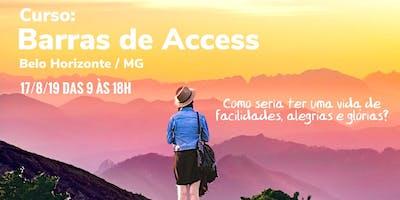 Curso de Barras de Access em BH/MG