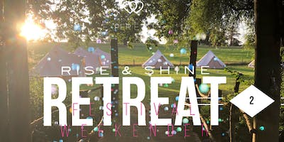 Rise and Shine Retreat forest festival part 2