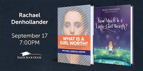 Rachael Denhollander Book Launch tickets