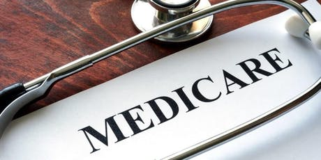 2020 Medicare Update tickets