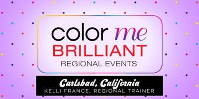 Color Me Brilliant- Carlsbad, CA