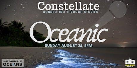 Constellate 8 | Oceanic tickets