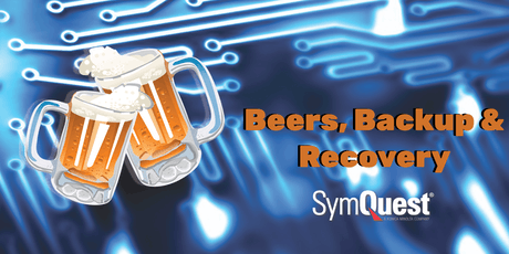 Beers, Backup and Recovery tickets