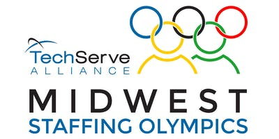 1st Annual TechServe Alliance Staffing Olympics!