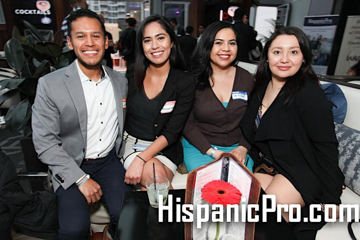 2019 Hispanic Heritage Month Kick-Off Celebration image