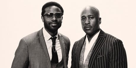 Ali Shaheed Muhammad and Adrian Younge: The Midnight Hour tickets