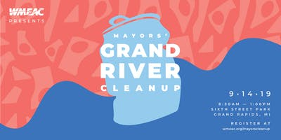 WMEAC - Mayors' Grand River Cleanup