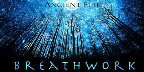 Breathwork at Ancient Fire tickets