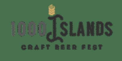 Oktoberfest - 1000 Islands Craft Beer Festival