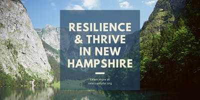 Empowered Health Consciousness and Resilience training