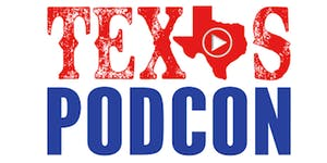 Texas Podcast Conference - TexasPodCon
