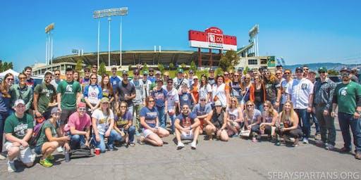 Detroit Tigers vs. Oakland Athletics Game & Tailgate