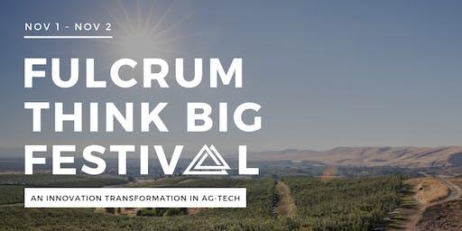 Fulcrum Think Big Festival 2019