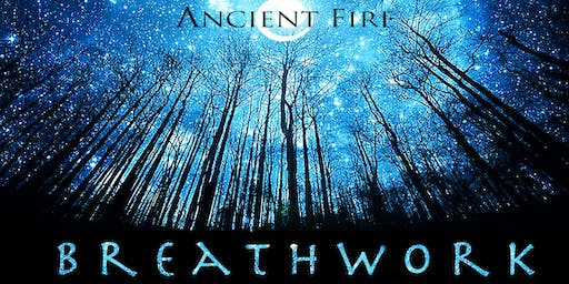 Breathwork at Ancient Fire