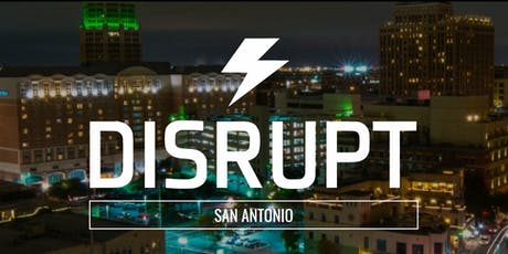 San Antonio DisruptHR - Second Annual Event - All HR Disruptors Welcome! tickets