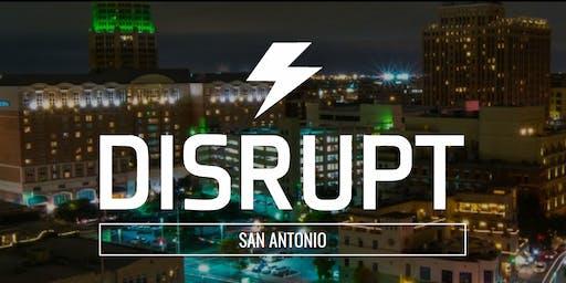 San Antonio DisruptHR - Second Annual Event - All HR Disruptors Welcome!