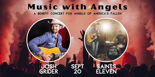 Music with Angels - Benefit Concert for AOAF