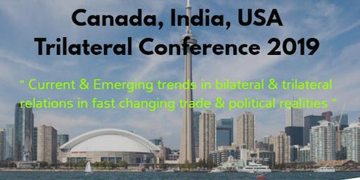 Toronto, Canada International Conference Events | Eventbrite