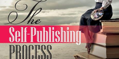 Nashville Book Publishing Workshop: August 18th tickets