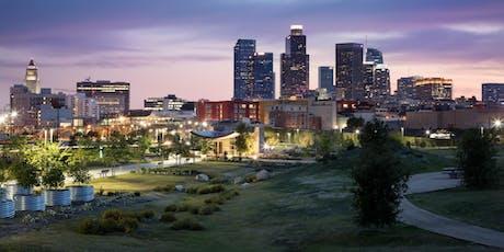 National Public Lands Day @ DTLA's Largest Park - LA State Historic Park tickets