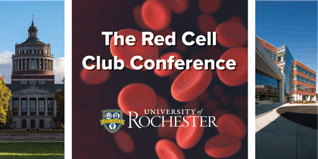 Red Cell Club conference tickets