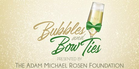 Bubbles and Bow Ties, an Orlando Charity Event tickets